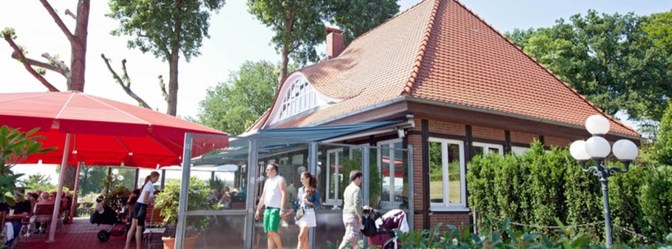 ELV Restaurant, Pressefoto
