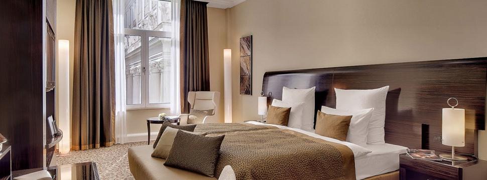 © Hotel Atlantic Kempinski Hamburg