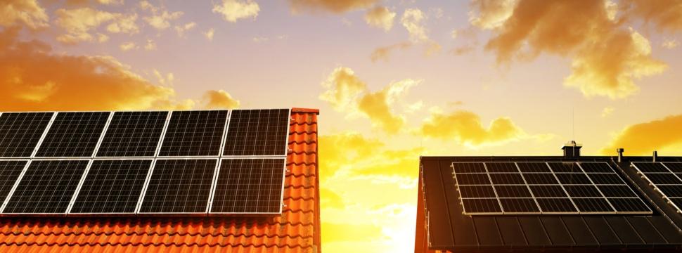 Solarenergie, © iStock.com/vencavolrab