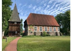Kirche Egestorf