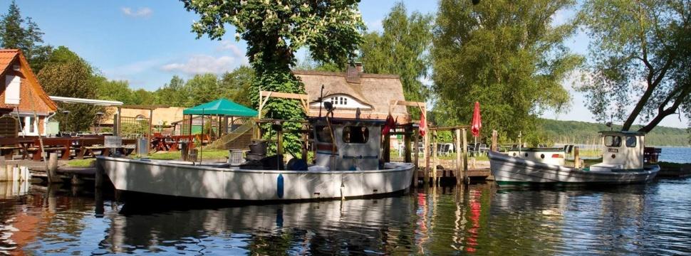 Ratzeburger See, © Tourist-Information Ratzeburg