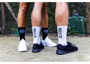 Mach dich auf die Socken