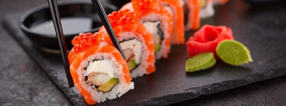 Sushi, © pixabay.com/Kevin Petit