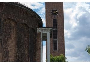 Frohbotschaftskirche Dulsberg