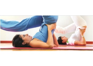 Yoga Familienbildung Hamburg Eppendorf