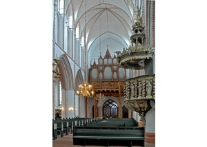 St. Petri-Kirche Buxtehude