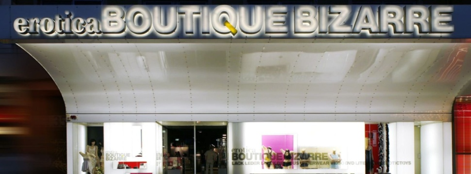 © Boutique Bizarre
