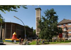 Paul-Gerhardt-Kirche