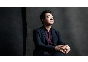 Talente entdecken: Cunmo Yin