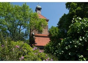 Christianskirche Ottensen