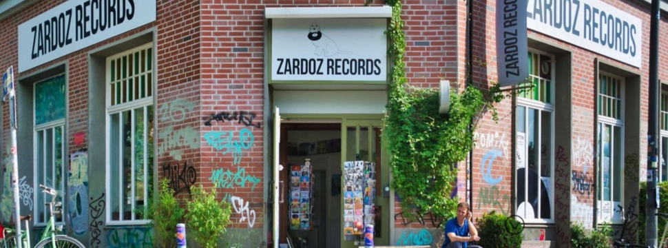 © Zardoz Records