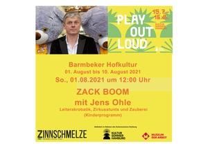 Zack Boom