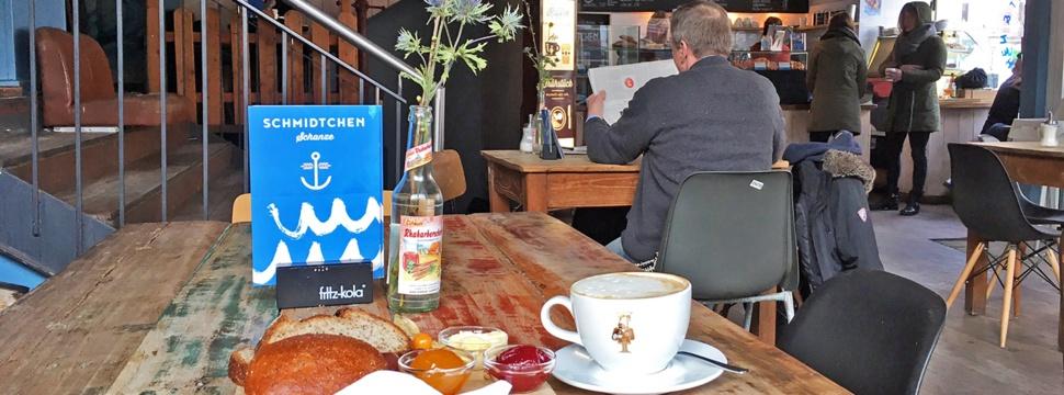 Schmidtchen Schanze, © hamburg-magazin.de
