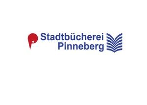 Logo der Stadtbücherei Pinneberg