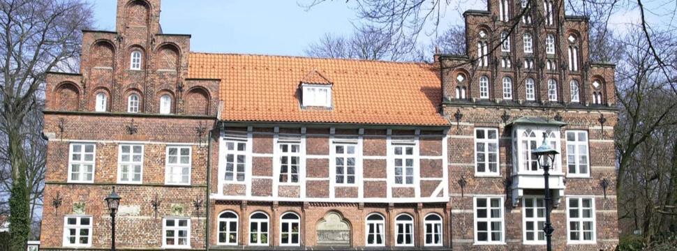 Bergedorfer Schloss, © hamburg-magazin.de