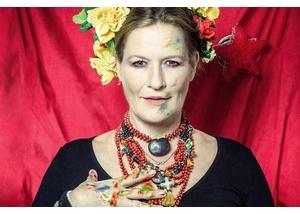 Frida Kahlo - Suzanne von Borsody