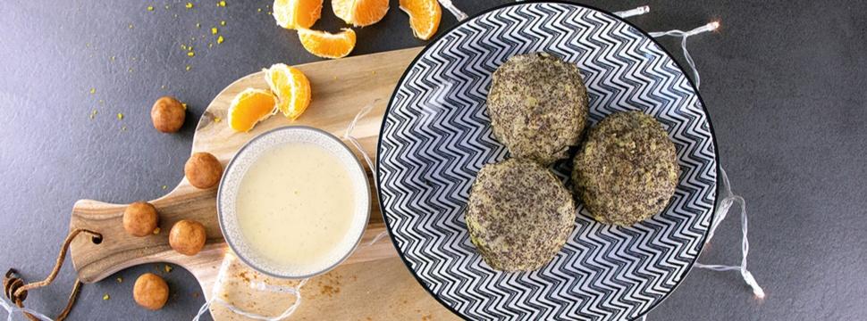 Kartoffel-Mohn-Knödel, © Kartoffel-Marketing GmbH
