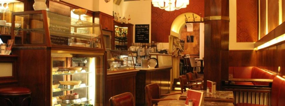 Café Gnosa, Pressefoto