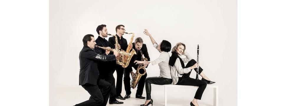 Glasblassing Quintett Termine