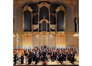 Vivaldis vier Jahreszeiten - Neue Philharmonie Hamburg
