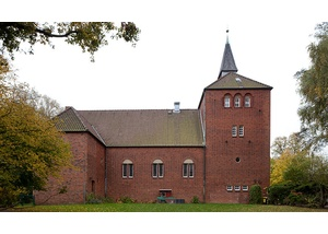Kirche Maria Magdalenen