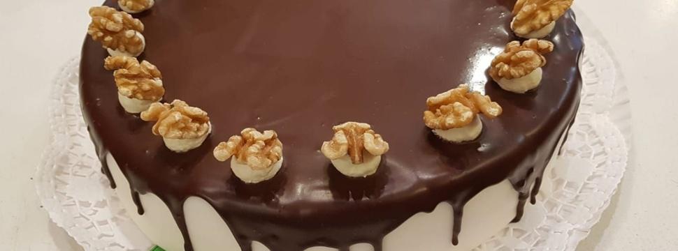 Torte, © Konditorei Rönnfeld