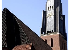 Hauptkirche St. Jacobi