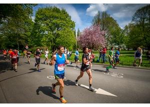 Haspa Marathon