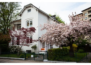 Haus Beisserstraße 23