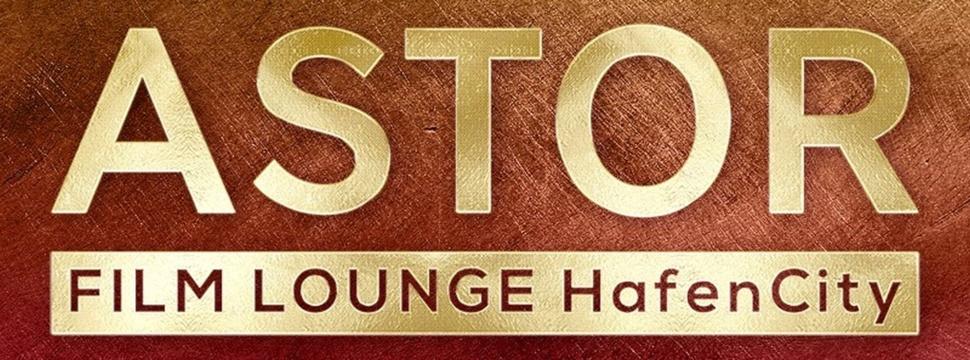 ASTOR Film Lounge HafenCity, Logo
