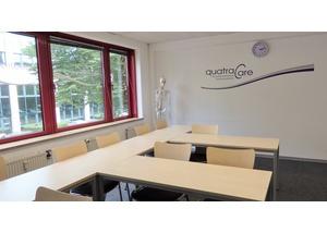 quatraCare Gesundheitsakademie Harburg