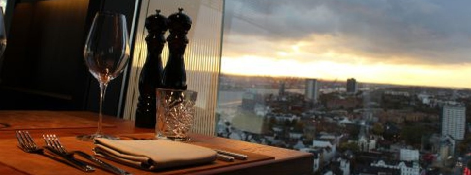 Clouds Heaven's Bar & Kitchen, Pressefoto