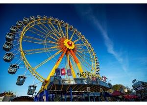 Hamburger DOM: Riesenrad