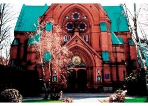 Kreuzkirche Ottensen