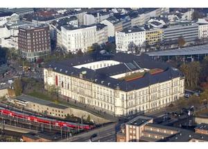 Museum für Kunst und Gewerbe Hamburg (MKG)