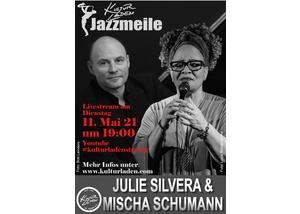 Plakat Silvera Schuhmann