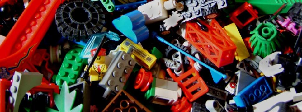 LEGO® Steine, © Stefan Erdmann/pixelio.de