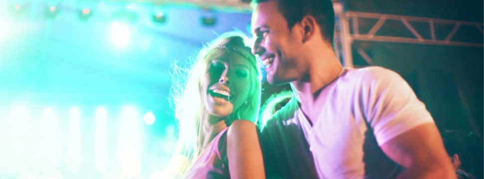 Festival, © iStock.com/gilaxia