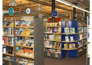 Die Kinderbibliothek Hamburg