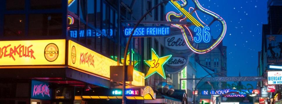 Große Freiheit 36, © iStock.com/NaLha