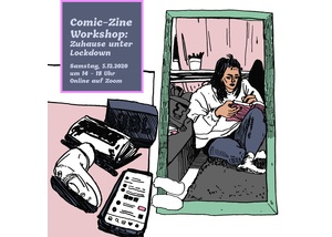 Comic-Zine Workshop