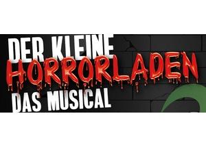 Der kleine Horrorladen - Das Musical