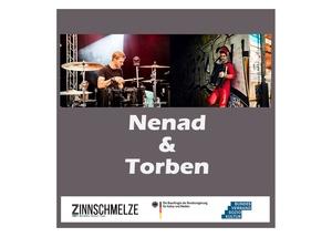 Nenad und Torben