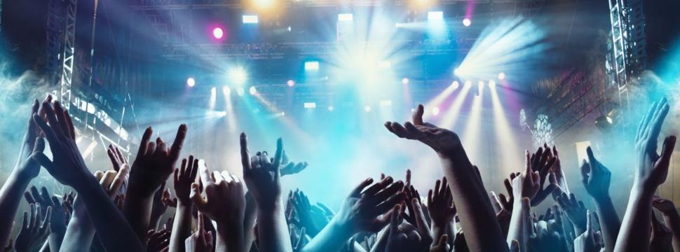 Live-Konzert, © iStock.com/marcus-millo