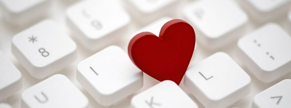Online Dating, © iStock.com/sqback