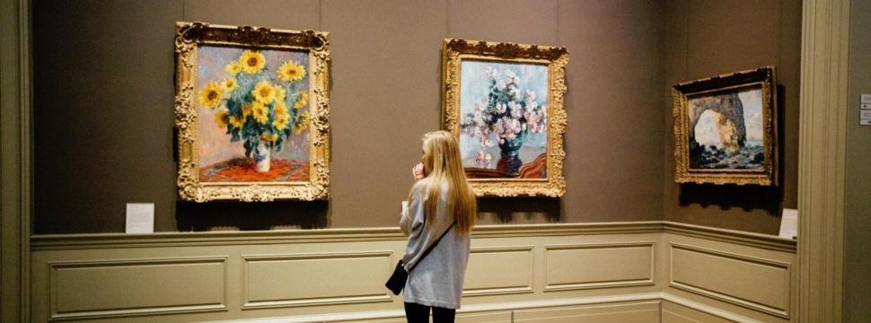 Kunstmuseum, © pixabay.com/StockSnap