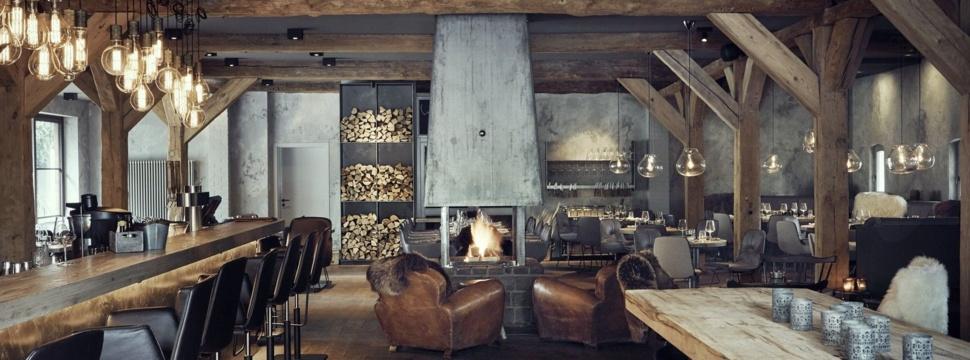 Hygge Brasserei & Bar, © Landhaus Flottbek