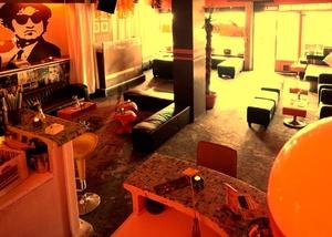 Sommersalon im Klubhaus