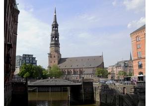Hauptkirche St. Katharinen