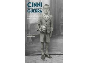 """Buchcover """"Cinni di Guerra"""""""